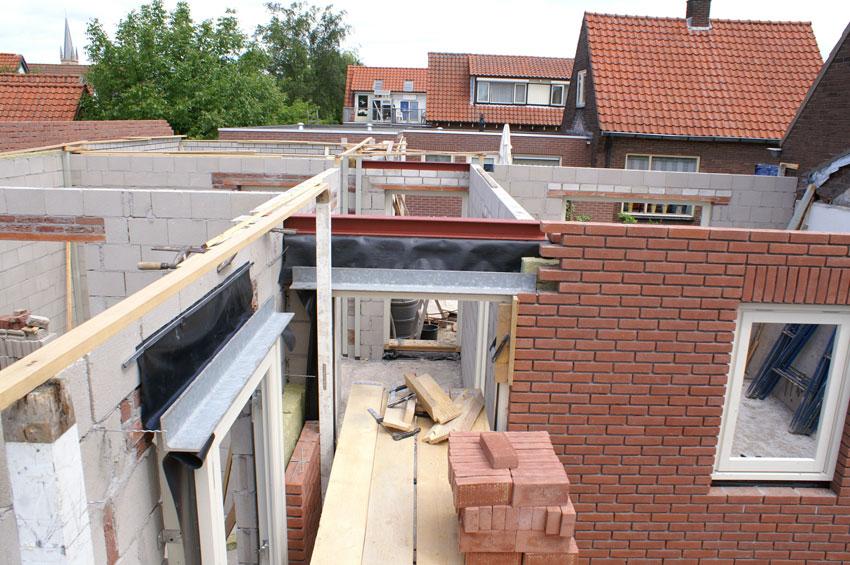 Huis laten bouwen bouwbedrijf van bemmel for Woning laten bouwen