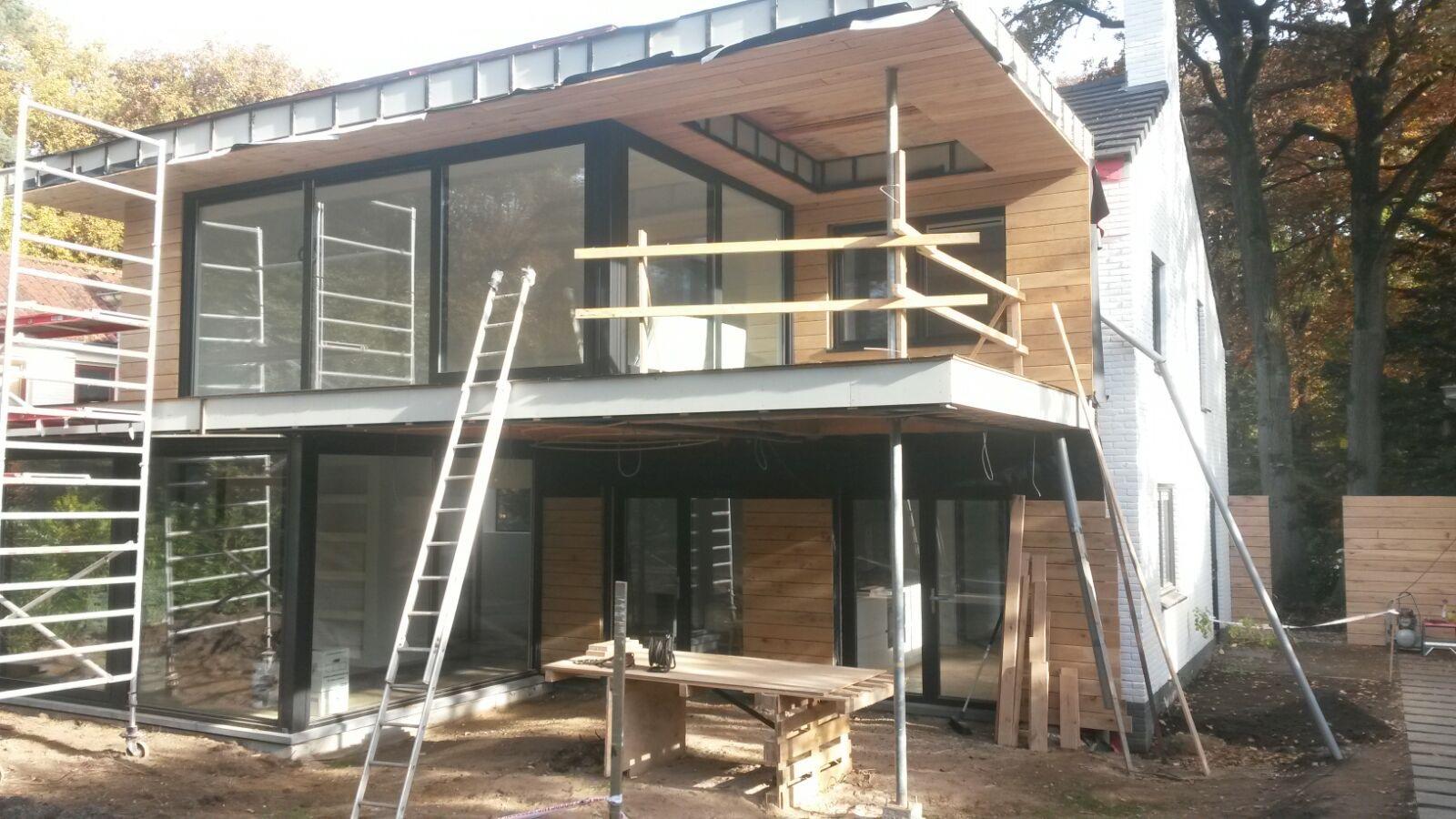 Bouwbedrijf oss bouwbedrijf van bemmel for Compleet huis laten bouwen